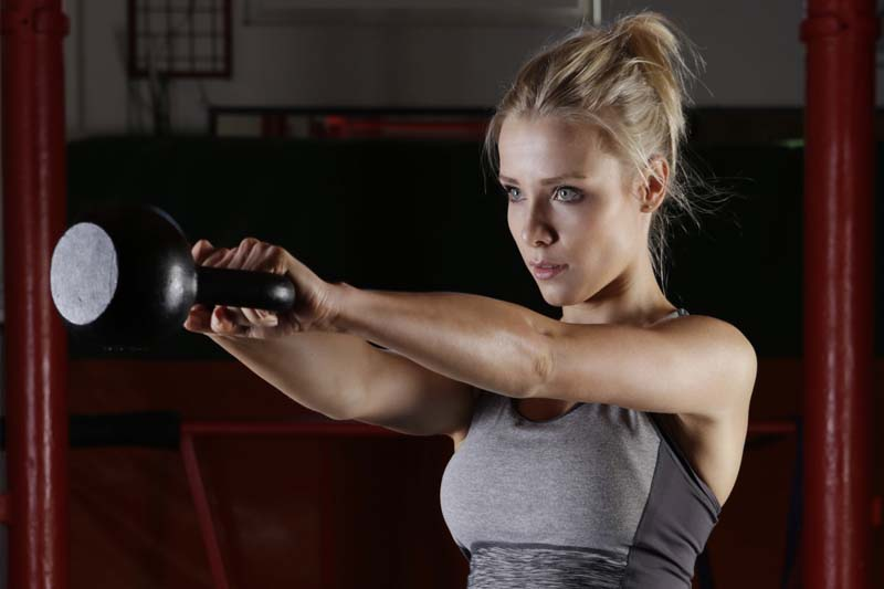 Why Women Should Strength Train