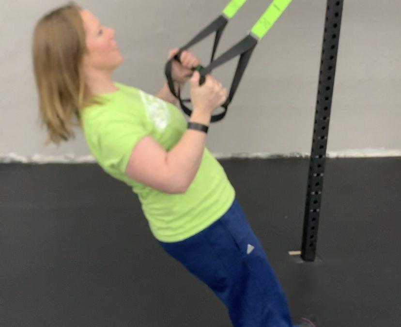 Our Favorite Suspension Trainer Exercises