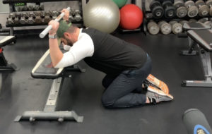 Hunchback Mobility Exercises